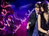 justin bieber and selena gomez photos