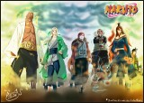 naruto shippuden 601 wallpapers