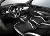 Opel Adam 2013 Interior
