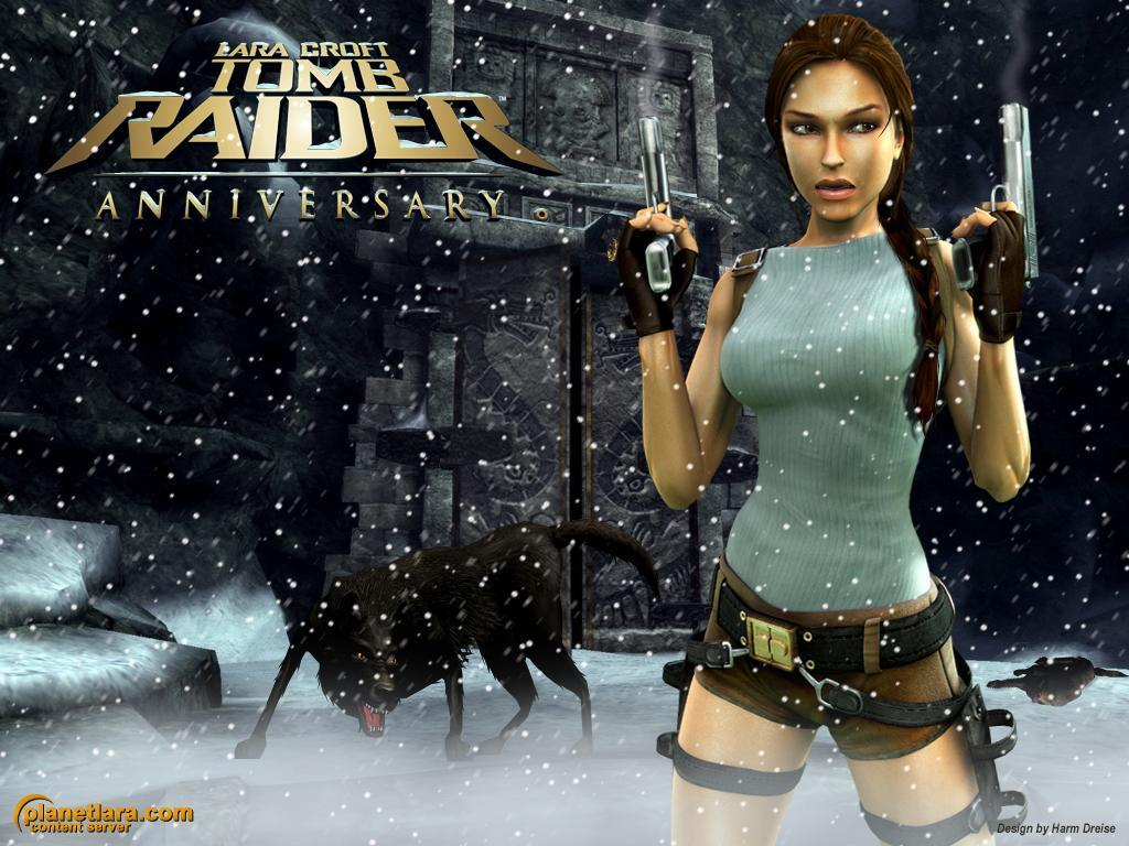 File Name   tomb raider anniversaryTomb Raider Anniversary Wallpaper