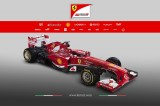 2013 Ferrari F138 Formula 1 HD Wallpaper
