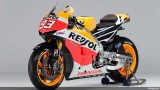 2013 Honda RC213V Motogp Wallpaper HD