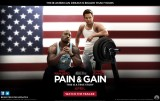 2013 Pain & Gain HD Wallpaper