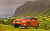 2013 Subaru Xv Crosstrek HD Wallpaper