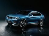 2014 BMW X4 HD Wallpaper 1600x1200