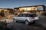 2014 Range Rover Sport HD Wallpapers
