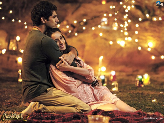Aashiqui 2 HD Movie Wallpaper 1024x768
