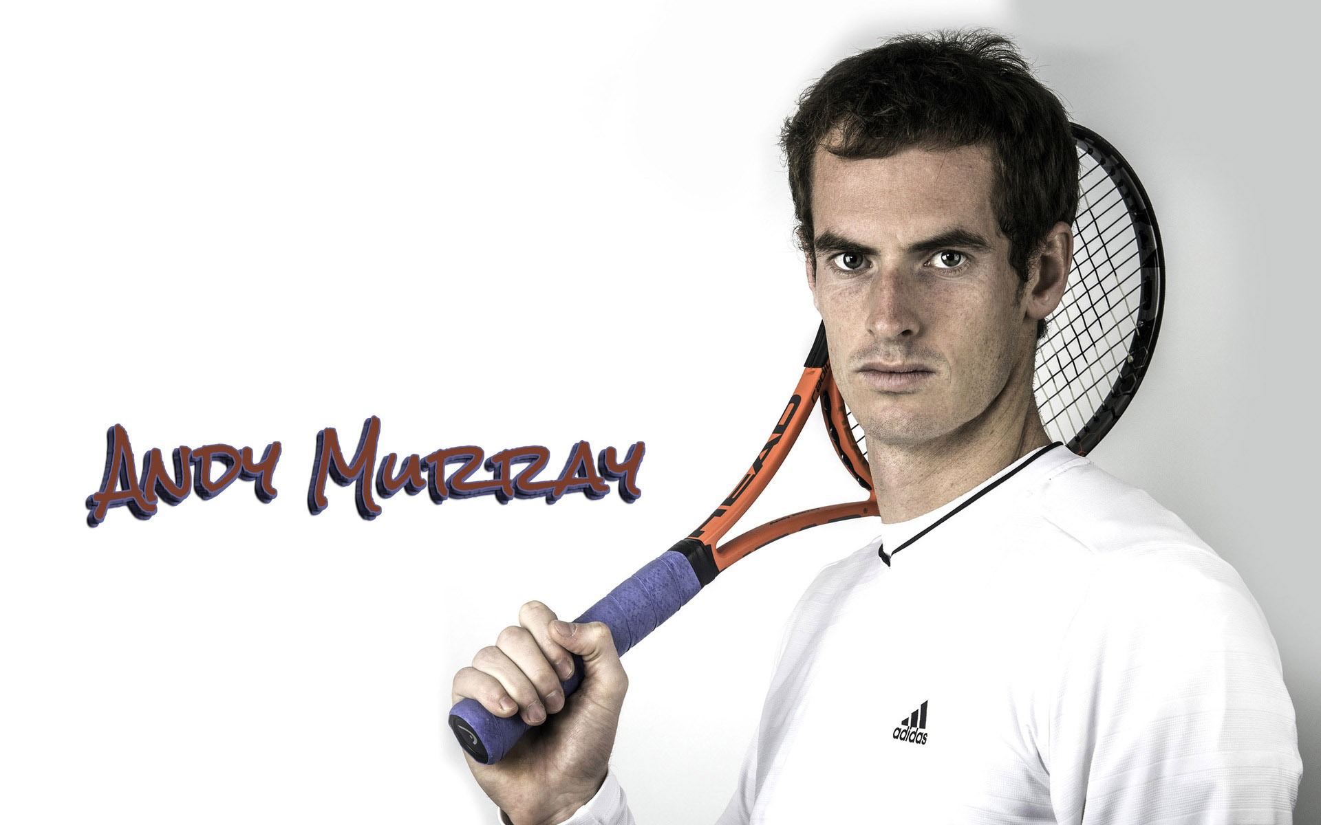 Andy Murray HD Wallpaper 1920x1200
