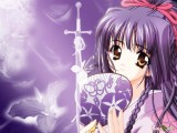 Anime Wallpaper 1024x768