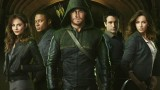 Arrow CW TV Show Wallpaper HD 1080p