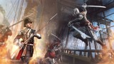 Assassin's Creed IV Black Flag HD Wallpaper