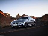 BMW 4 Series 2013 Pictures