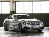 BMW 4 Series HD Wallpaper