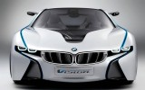 BMW Vision Super Car Wallpaper HD 1920x1200