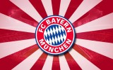 Bayern Munchen Logo Wallpaper Widescreen