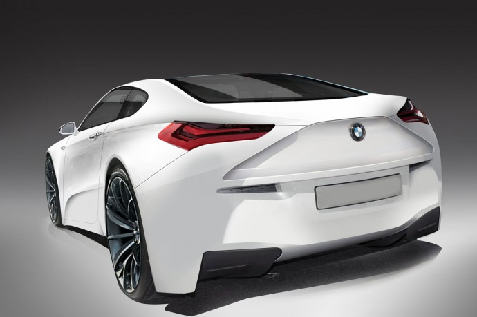 Bmw M1 2012 Cars Wallpaper