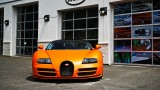 Bugatti Veyron Vitesse HD Wallpaper 1920x1200