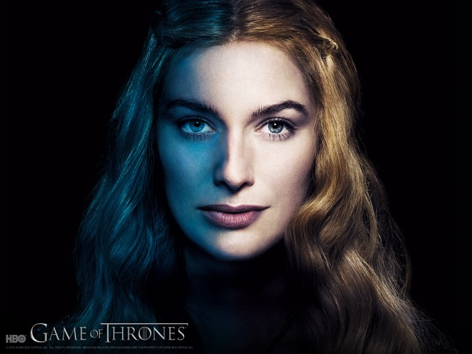 Cersei Lannister Game Of Thrones Wallpaper 1600x1200