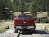 Chevrolet Silverado 2014 HD Wallpaper 1600x1200