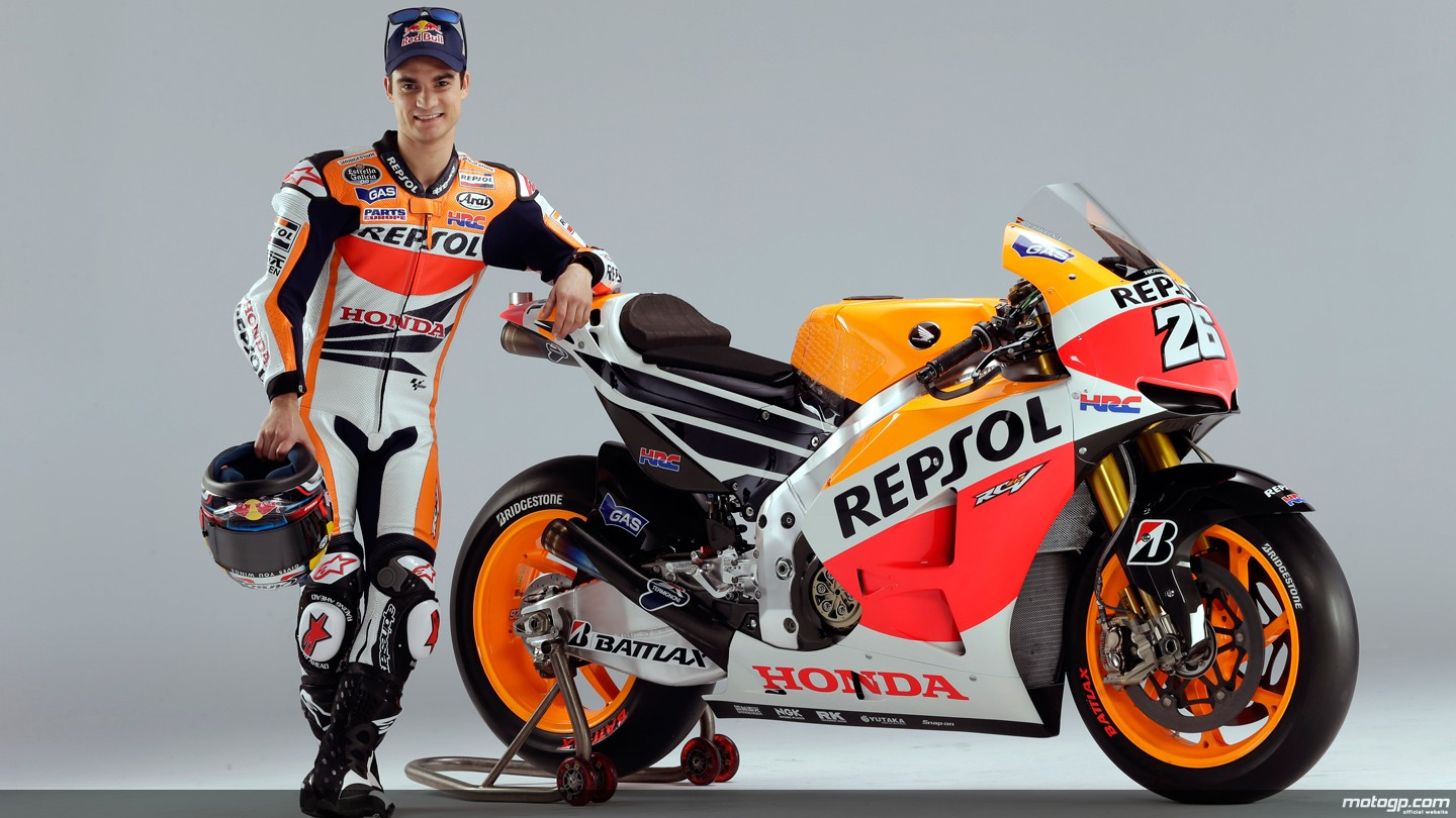 pedrosa motogp wallpaper hd - photo #3