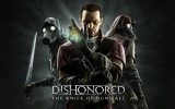 Dishonored The Knife of Dunwall HD Wallpaper