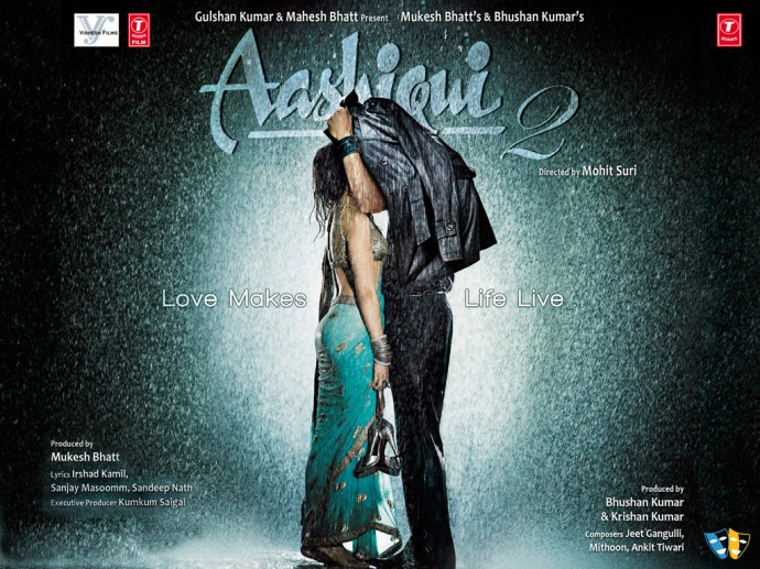 Download Aashiqui 2 HD Movie Wallpaper