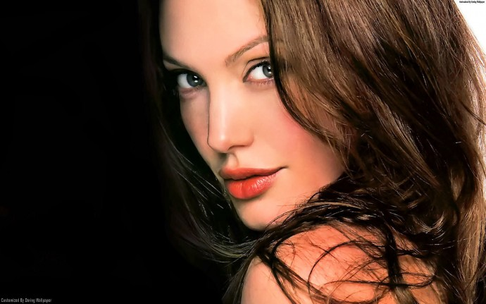 Download Angelina Jolie 2013 Wallpaper HD