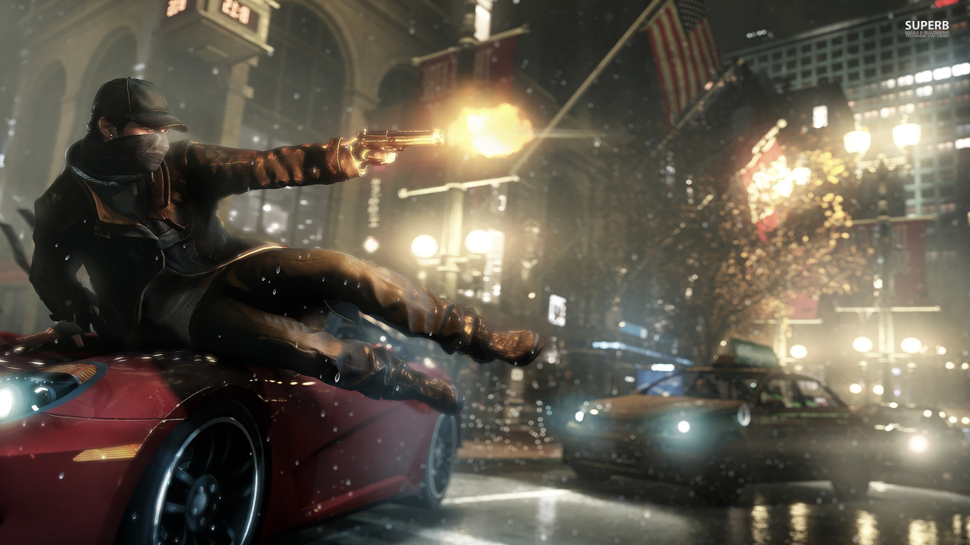 Watch Dogs Desktop Wallpaper Next Watch Dogs Desktop Wallpaper