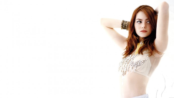 Emma Stone 2013 Wallpaper HD 1920x1080