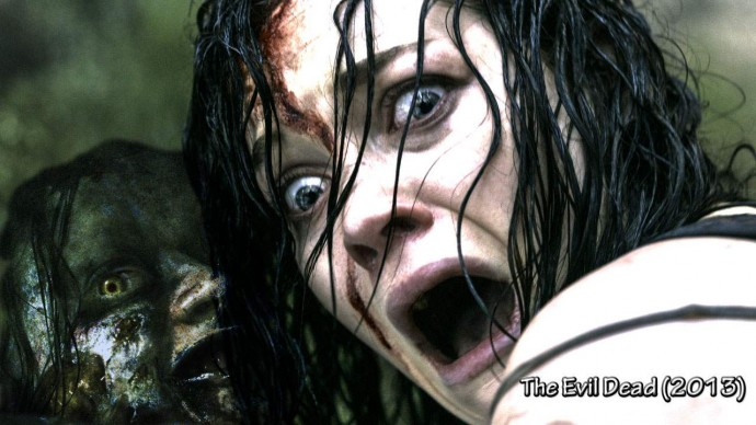 Evil Dead 2013 Movie Wallpapers