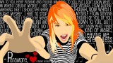 Hayley William Paramore HD Wallpaper 1920x1080