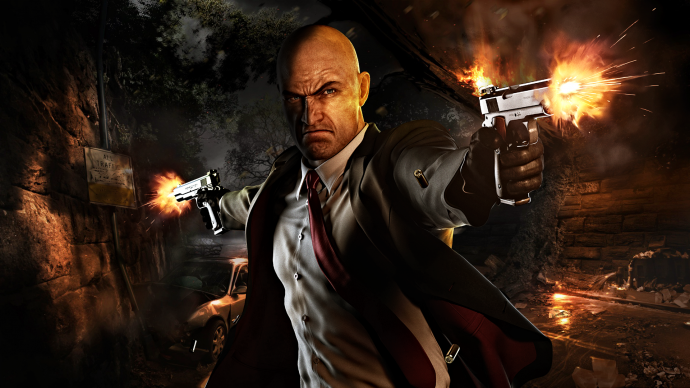 Hitman Absolution Wallpaper HD 1080p