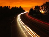 Interstate Highway Wallpaper 1600x1200