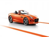 Jaguar F Type Black Pack Edition 2013 Wallpaper 1024x768