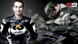 Jorge Lorenzo MotoGP 2013 Wallpaper HD 1920x1080