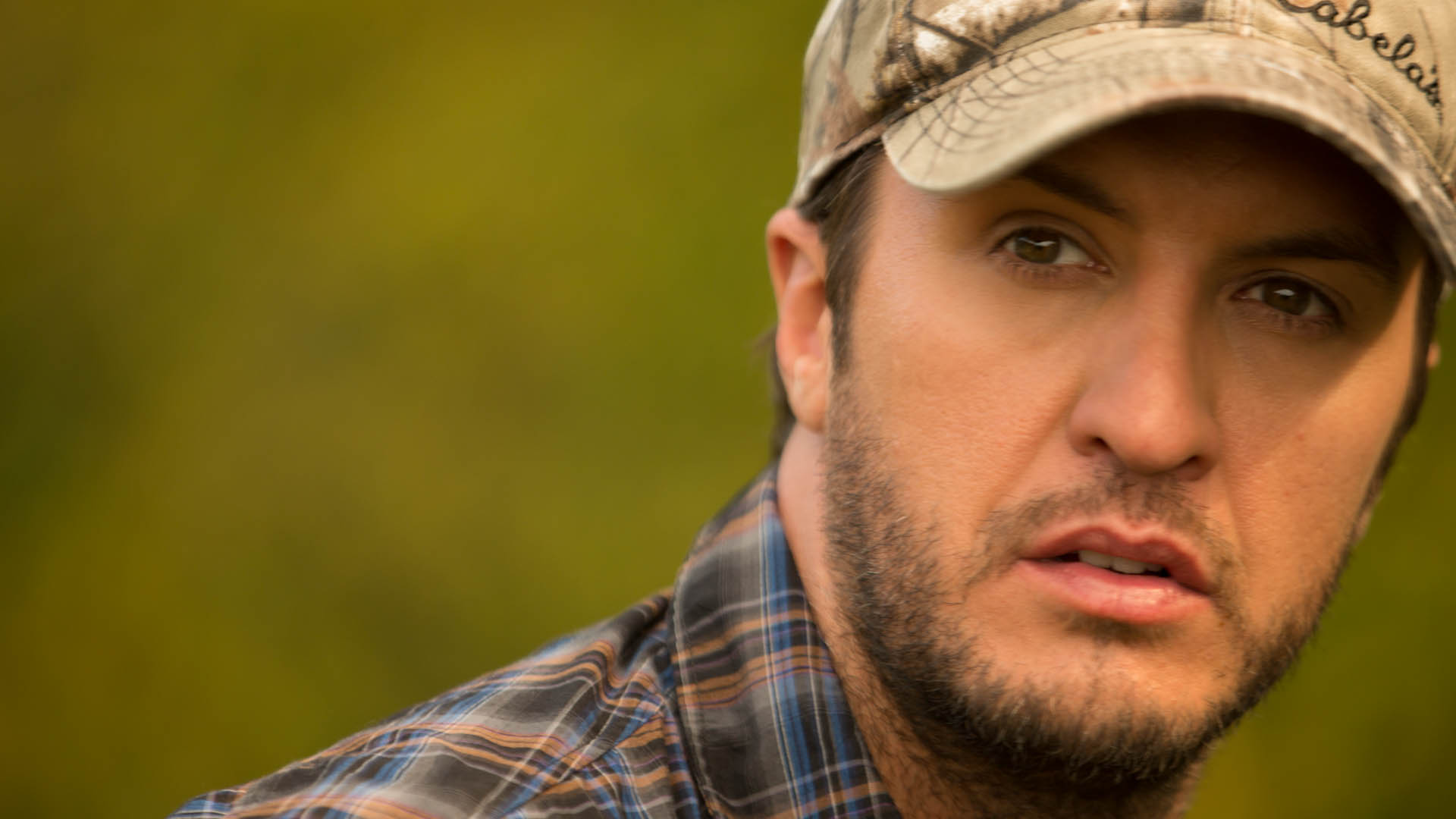 Luke Bryan HD Wallpaper Background