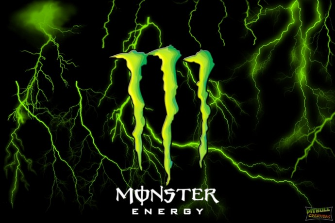 Monster Wallpaper Full HD