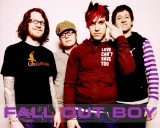 Music Fall Out Boy 2013 HD Wallpaper
