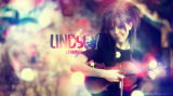 Music Lindsey Stirling Wallpaper 1366x768