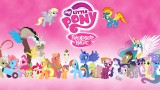 My Little Pony Friendship is Magic Wallpaper HD