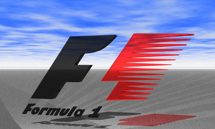 New Formula 1 Wallpaper HD