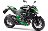 New Kawasaki Z250 Photos