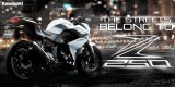 New Kawasaki Z250 Wallpaper HD