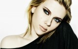 Scarlett Johansson Wallpaper For Background