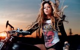 Shakira Pique Wallpaper HD 1920x1200