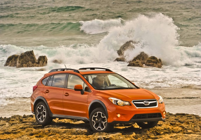 Subaru Xv Crosstrek 2013 HD Wallpaper
