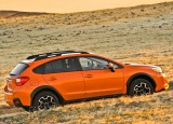 Subaru Xv Crosstrek 2013 Photos
