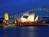 Sydney Opera House Australia Wallpaper 1600x1200