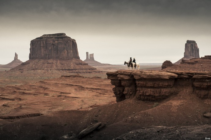 The Lone Ranger Movie Wallpaper Full HD