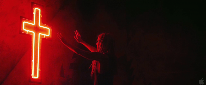 The Lords of Salem 2013 Movie Wallpaper HD